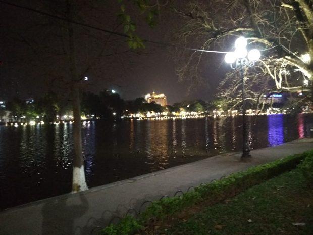 Hanoi Malo Jezero