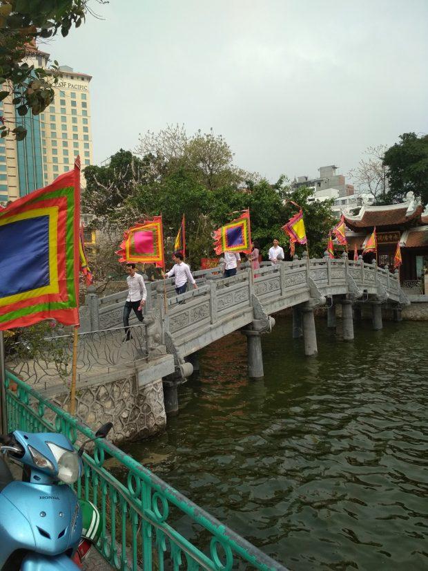 Hanoi Most