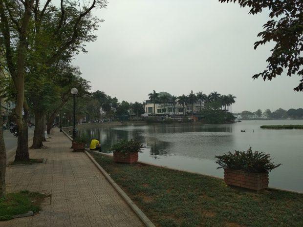 Hanoi Veliko Jezero