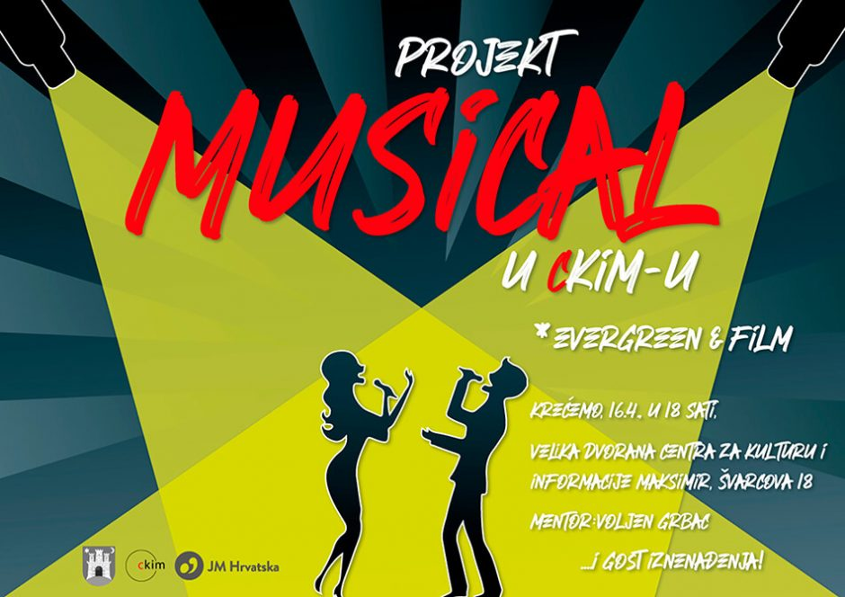 Projekt Musical Film I Evergreen