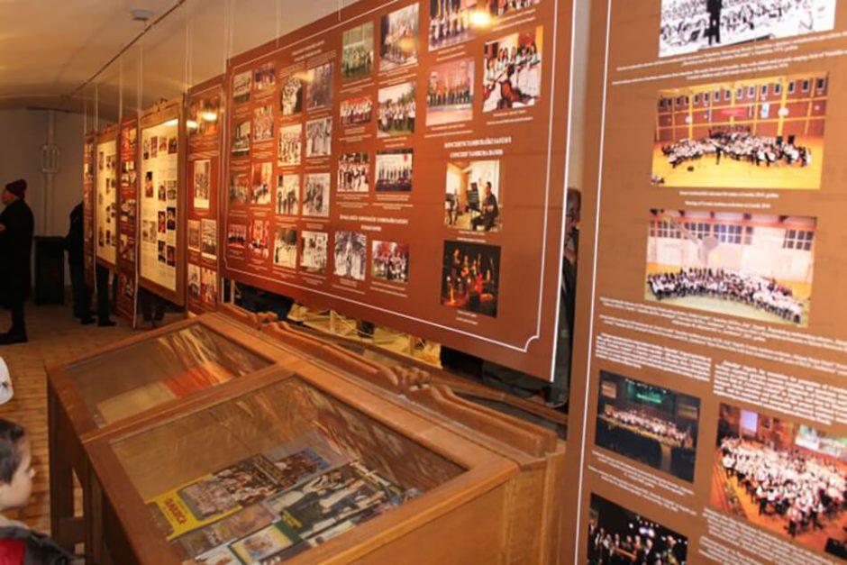 Muzej Tambure, Izvor: Arhiva Tzg Slavonskog Broda
